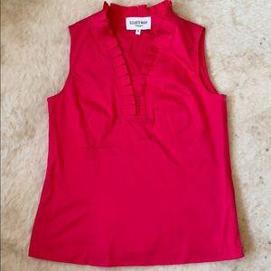 Elizabeth McKay blouse